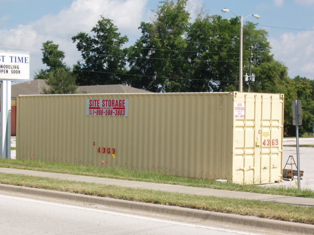 Container-at-Job-Site